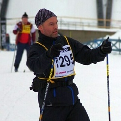 Finlandia-hiihto - Sami Leeve (7295)