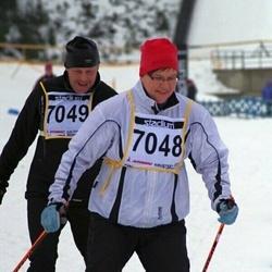 Finlandia-hiihto - Pirjo Mänty (7048)