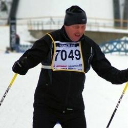 Finlandia-hiihto - Jorma Mänty (7049)