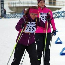 Finlandia-hiihto - Suvi Altio (7567)