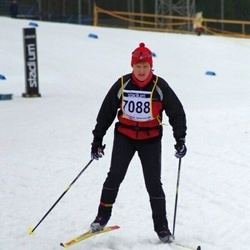 Finlandia-hiihto - Satu Jalkanen (7088)