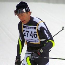 Finlandia-hiihto - Alar Reiska (2746)