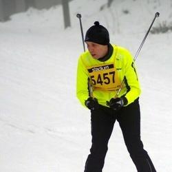 Finlandia-hiihto - Roope Timonen (5457)