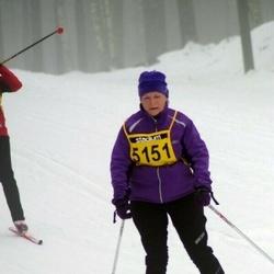 Finlandia-hiihto - Alvina Golysheva (5151)