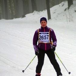 Finlandia-hiihto - Johanna Pakkanen (2657)