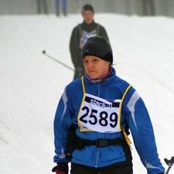 Finlandia-hiihto - Pirjo Nikula-Ijäs (2589)