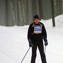 Finlandia-hiihto - Tapani Purho (2509)