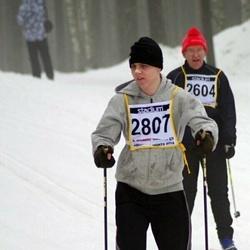 Finlandia-hiihto - Asser Pouru (2807)