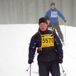 Finlandia-hiihto - Kalle Luukkainen (5570)