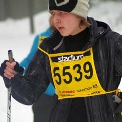 Finlandia-hiihto - Juuso Ijas (5539)