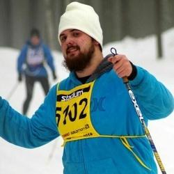 Finlandia-hiihto - Niko Molin (5102)