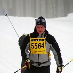 Finlandia-hiihto - Lasse Järvinen (5564)