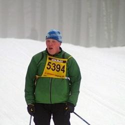 Finlandia-hiihto - Jarno Lindeman (5394)