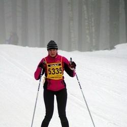 Finlandia-hiihto - Armi Lampi (5335)