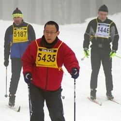 Finlandia-hiihto - Jason Lee (5435)