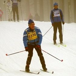 Finlandia-hiihto - Reino Honkanen (5314)