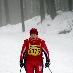 Finlandia-hiihto - Nohl Eva (5375)