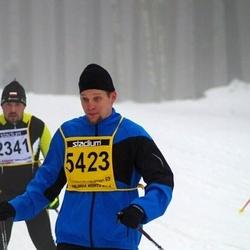 Finlandia-hiihto - Artur Apalko (2341), Jukka Lehtojoki (5423)