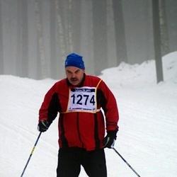 Finlandia-hiihto - Ilpo Kokkila (1274), Emma Muhonen (5279)
