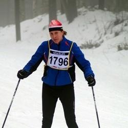 Finlandia-hiihto - Matti Tikkanen (1796)
