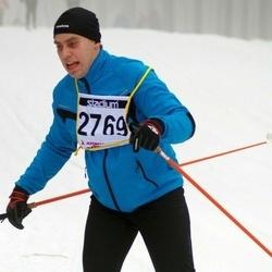 Finlandia-hiihto - Arto Nikkanen (2769)