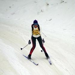 Finlandia-hiihto - Lola Reneses (5101)