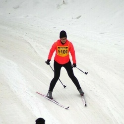 Finlandia-hiihto - Macarena Baena (5100)