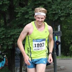 Helsinki Half Marathon - Joonas Laurila (1802)