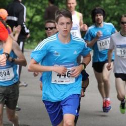 Helsinki Half Marathon - Matti Jonkka (446)