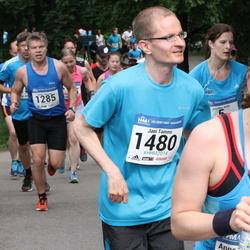 Helsinki Half Marathon - Jani Tammi (1480)
