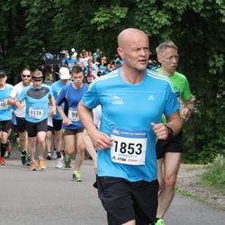 Helsinki Half Marathon - Teemu Rantanen (1853)