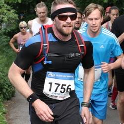 Helsinki Half Marathon - Andrew Heaton (1756)