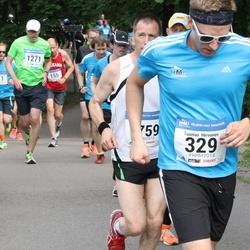 Helsinki Half Marathon - Tuomas Hirvonen (329)