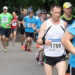 Helsinki Half Marathon - Pekka Hilden (1759)