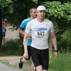 Helsinki Half Marathon - Aaro Mäkimattila (947)