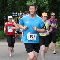 Helsinki Half Marathon - Todd Andresen (1918)