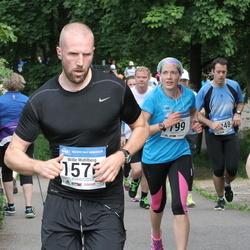 Helsinki Half Marathon - Wille Wahlberg (1576)