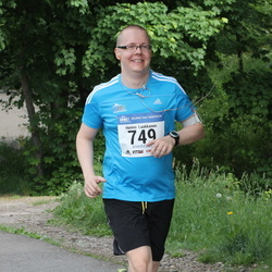 Helsinki Half Marathon - Heimo Laukkanen (749)