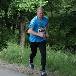 Helsinki Half Marathon - Timo Suuronen (1454)