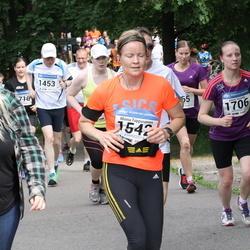 Helsinki Half Marathon - Emmi Vuorela (1706)