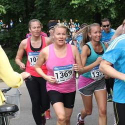 Helsinki Half Marathon - Jaana Silvan (1369)