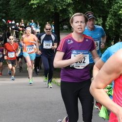 Helsinki Half Marathon - Mia Huhta-Keskinen (352)