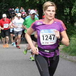 Helsinki Half Marathon - Susanna Rodriguez (1247)