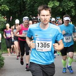 Helsinki Half Marathon - Arto Sakko (1305)