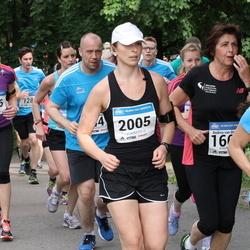 Helsinki Half Marathon - Kaisa Kirjola (2005)