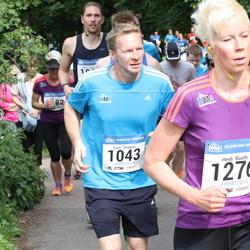 Helsinki Half Marathon - Sami Ollikkala (1043)
