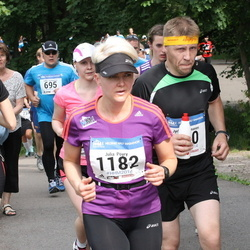 Helsinki Half Marathon - Julia Pöyry (1182)