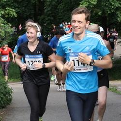 Helsinki Half Marathon - Jari Poutanen (1147)