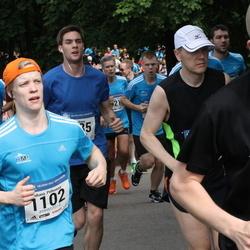 Helsinki Half Marathon - Juhana Peltomaa (1102)