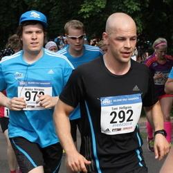 Helsinki Half Marathon - Toni Hellgren (292)